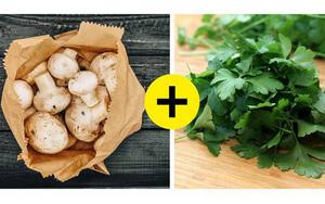 Tuyệt chiêu bảo quản gia vị, rau củ để lâu không hư hỏng