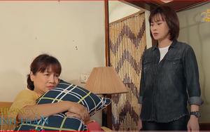 """Phim hot Hương vị tình thân tập 68: Bà Bích bị công an triệu tập vì dùng """"trò bẩn""""?"""