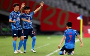 Kết quả bóng đá Olympic ngày 22/7: Kubo giúp Nhật Bản đánh bại Nam Phi