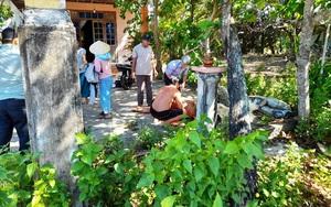 Khởi tố nghi phạm sát hại thầy hiệu trưởng ở Quảng Nam về tội giết người