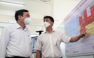 Đà Nẵng đưa bệnh viện dã chiến khoảng 2.000 giường vào hoạt động từ ngày mai (23/7)