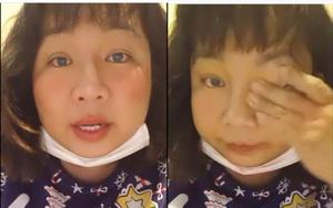 """Chuyện của sao Việt (22/7): Diễn viên Kim Đào bật khóc """"báo tin vui"""" sau khi mắc Covid-19"""