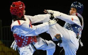 VĐV taekwondo Trương Thị Kim Tuyền: 2 lần cãi lời cha mẹ, theo đuổi nghiệp đánh đấm