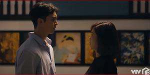 Phim hot Hãy nói lời yêu tập 29: My và Phan liệu có chia tay?