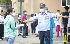 Bệnh viện E liên tục đáp ứng công tác tiêm phòng vaccine Covid-19