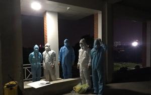 Đã tìm thấy 4 người từ TP.HCM về Thái Nguyên trốn cách ly