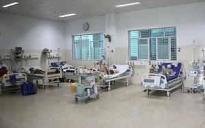 Hàng nghìn tình nguyện viên tôn giáo hỗ trợ các bệnh viện điều trị Covid-19 tại TP.HCM