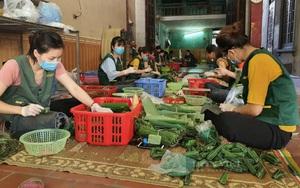 Đặc sản nem chua Thanh Hóa: Khách du lịch mê mẩn ngày xuất 5-6 vạn, thu về hơn 200 triệu đồng