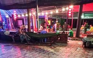 Cần Thơ: 11 nam nữ vào quán karaoke ăn nhậu, hát hò, dân báo công an xử lý cả khách và chủ