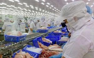 Xuất khẩu thủy sản sang EU tăng 20%