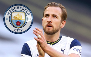 Tới Man City, mức lương của Kane ở đâu so với những Sancho, Havertz?