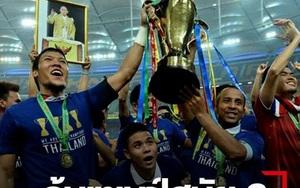 """Báo Thái Lan tuyên bố """"giải quyết"""" ĐT Việt Nam ở chung kết AFF Cup"""