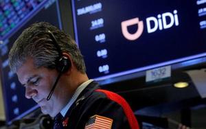 Sau vụ IPO tại Mỹ, hãng gọi xe lớn nhất Trung Quốc hứng chịu 'cơn thịnh nộ' từ Bắc Kinh