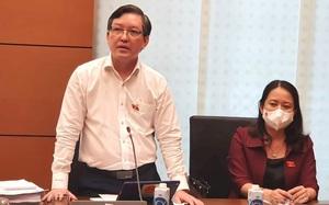 ĐBQH, Chủ tịch Hội Nông dân Việt Nam Lương Quốc Đoàn lo ngại nông dân thu nhập thấp, phải đóng góp nhiều