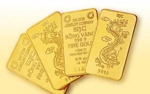 Giá vàng hôm nay 23/7: Cầm cự quanh mốc 1.800 USD/ounce