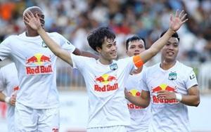 Hàng loạt CLB đề xuất trao chức vô địch V.League 2021 cho HAGL