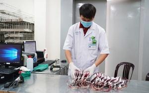 Cạn kiệt nguồn máu, các bệnh viện TP.HCM khẩn thiết kêu gọi người dân hiến máu