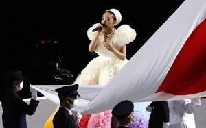 Khai mạc Olympic 2020: Những hình ảnh khác biệt