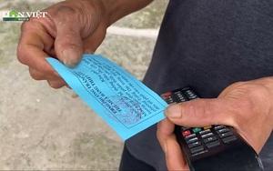 Đồng Nai: Tiến hành phát phiếu đi chợ cho người dân tại phường Trảng Dài