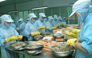 Thuận Phước (THP): Chi phí cước biển tăng cao khiến lãi ròng giảm 50% trong quý II/2021