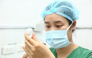 Thêm 1,2 triệu liều vắc xin Covid-19 chuyển về Việt Nam