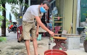 """Ninh Bình: 5 năm rồi mà xã Văn Phong chưa trả hết """"nợ"""" tiêu chí nông thôn mới, vậy bao giờ trả hết?"""