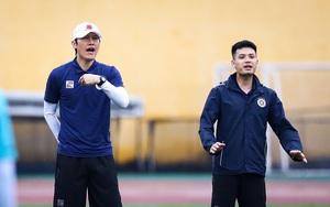 """Tin tối (24/7): Vì sao HLV Park Hang-seo chọn """"thuyền trưởng"""" Hà Nội FC làm phó tướng?"""