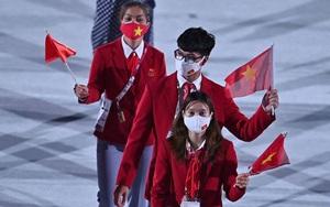 VTVcab trực tiếp Olympic Tokyo 2020