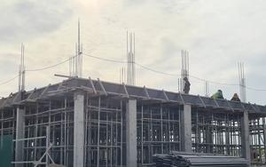 Hà Nội yêu cầu dừng thi công tại các công trình xây dựng dân dụng trong giãn cách xã hội