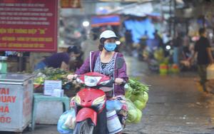 Áp dụng Chỉ thị 16 ở Hà Nội: Đi từ quận này qua quận khác mua nhu yếu phẩm có bị xử phạt không?