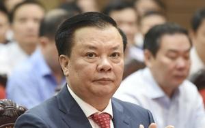 Bí thư Hà Nội kêu gọi người dân ở nhà, giãn cách xã hội là bảo vệ an toàn tính mạng người dân
