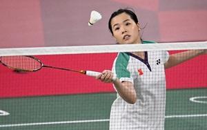Olympic Tokyo 2020: Nguyễn Thùy Linh thắng chóng vánh tay vợt gốc Trung Quốc