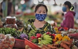 Hà Nội giãn cách xã hội 15 ngày: Dừng bán hàng mang về, người dân đi chợ, mua thức ăn ở đâu?