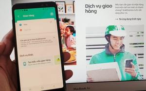 Hà Nội sẽ cấp mã hoạt động qua điện thoại cho shipper giao hàng