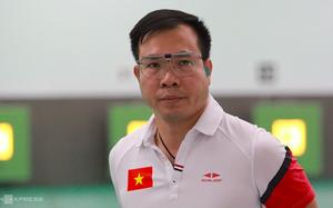 """Olympic Tokyo 2020: HLV Nguyễn Thị Nhung nói gì khi Hoàng Xuân Vinh """"rời ngôi""""?"""
