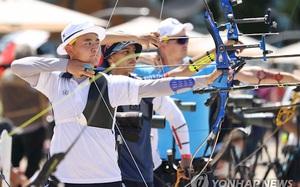 Thần đồng Hàn Quốc tại Olympic 2020: Xếp trên kỷ lục gia thế giới, chưa học hết cấp 3