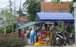 Phú Yên: 2 trường hợp dương tính SARS-CoV-2 do không tuân thủ quy định phòng chống dịch