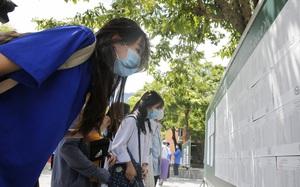 Nóng: Bộ GD-ĐT công bố điểm thi tốt nghiệp THPT 2021, cách tra cứu nhanh nhất thế nào?