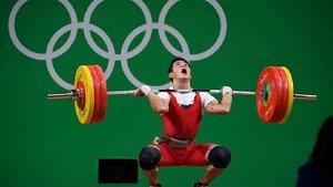 Cử tạ Olympic Tokyo 2020: Các đối thủ của Thạch Kim Tuấn mạnh ra sao?