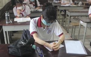ĐH Khoa học tự nhiên TP.HCM công bố điểm chuẩn năng lực, ngành cao nhất 977 điểm
