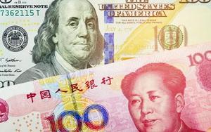 Đồng tệ số của Trung Quốc là thách thức lớn nhất của Mỹ trong ít nhất 3 thập kỷ