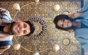 Tục lệ thú vị của các bộ lạc Halayeb - Chú rể chỉ biết mặt cô dâu trong đêm tân hôn