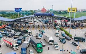 Tin hot Hà Nội hôm nay 25/7: Công bố lộ trình, phân luồng từ xa cho xe tránh Hà Nội; xử phạt nhiều vi phạm