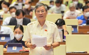 """Đại biểu Quốc hội Nguyễn Anh Trí: """"Dịch đang bùng như lửa cháy bằng xăng"""""""