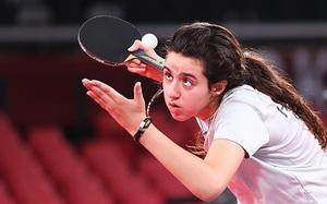 VĐV trẻ nhất Olympic Tokyo 2020: 12 tuổi, vượt qua khỏi lửa chiến tranh