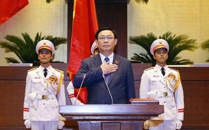 Hai thông điệp phòng, chống dịch Covid-19 của Chủ tịch Quốc hội Vương Đình Huệ