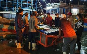 Tạm dừng hoạt động cảng cá lớn nhất miền Trung vì Covid-19