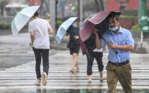"""Sau trận lũ lụt kinh hoàng ở Hà Nam, Trung Quốc lại đón nhận """"tin dữ"""""""