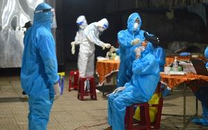 Cảng cá Thọ Quang tăng ca nhiễm Covid-19, Đà Nẵng sẽ xét nghiệm diện rộng tất cả các chợ