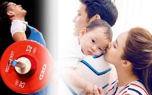 """Olympic Tokyo 2020: Sau thất bại, Thạch Kim Tuấn được vợ yêu """"gọi về nhà"""""""